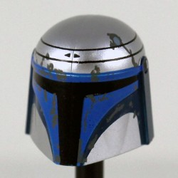 Clone Army Customs - Casque Mando Senior Endommagé