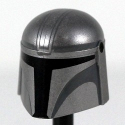 Clone Army Customs - Casque Mando DJ