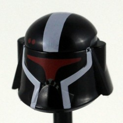 Clone Army Customs - Casque Phase 1 Heavy Shadow