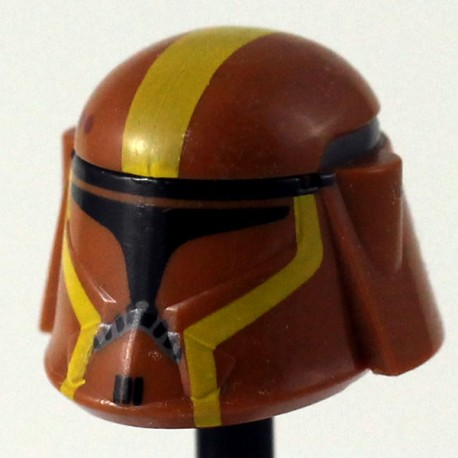 Clone Army Customs - Casque Phase 1 Heavy Geo