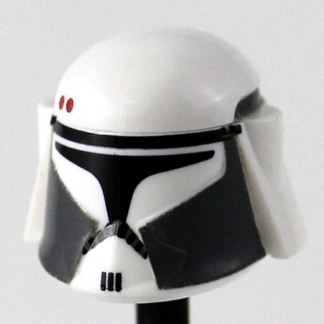 Clone Army Customs - Casque Phase 1 Heavy Baccara