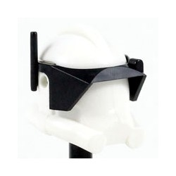 Clone Army Customs - Detail Sun Visor (Noir)