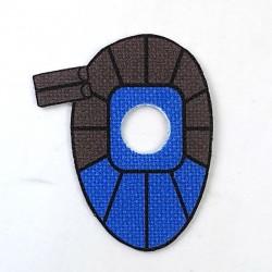 Clone Army Customs - Shoulder Cloth CW ARC Blue