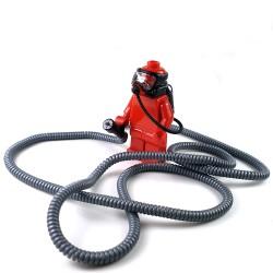 Si-Dan Toys - Masque Respirateur Bouteille
