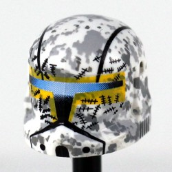 Clone Army Customs - Commando Gregor Camo Helmet