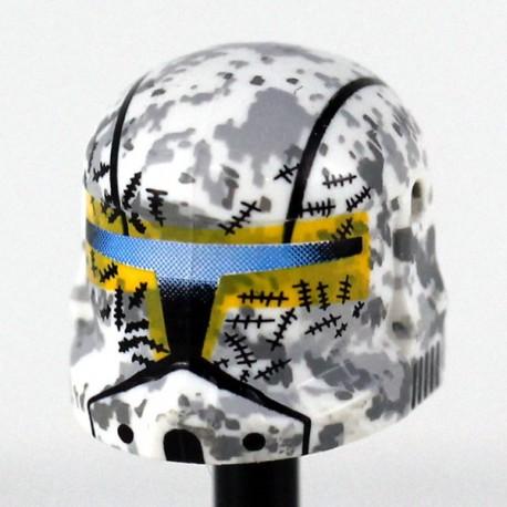 Clone Army Customs - Commando Gregor Camo Helmet