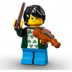 LEGO® Series 21 - Violin Kid - 71029