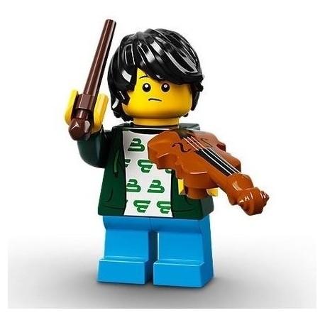 LEGO® Series 21 - Violin Kid - 71029
