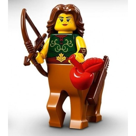 LEGO® Series 21 - Centaur Warrior - 71029