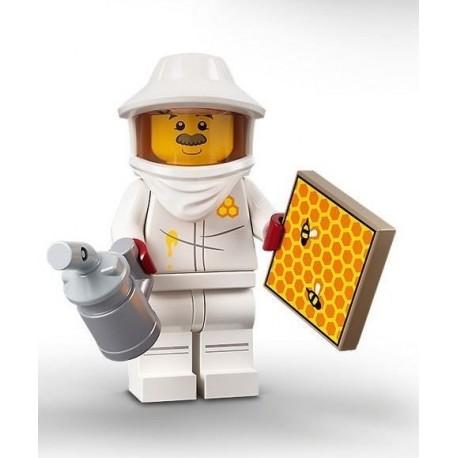 LEGO® Série 21 - l'apiculteur - 71029