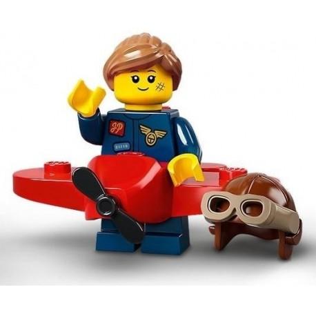 LEGO® Series 21 - Airplane Girl - 71029