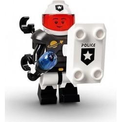 LEGO® Série 21 - le policier de l'espace - 71029