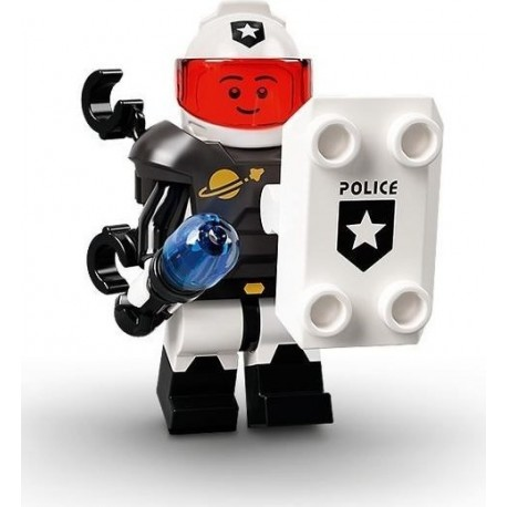 LEGO® Series 21 - Space Police Guy - 71029