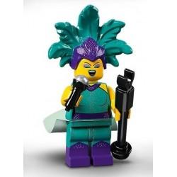 LEGO® Series 21 - Cabaret Singer - 71029