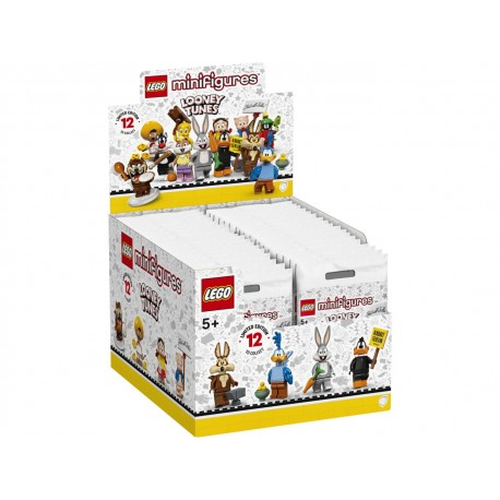 LEGO® Minifigures Looney Tunes™ - box of 36 minifigures - 71030
