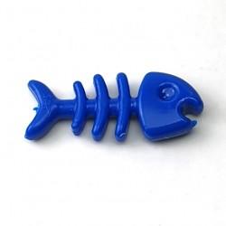 Si-Dan Toys - Arête de Poisson (Bleu)