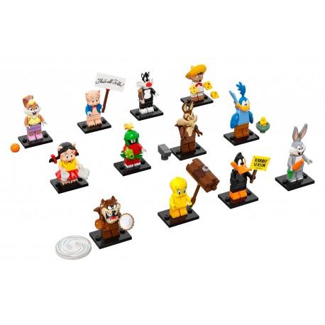 LEGO® Série Looney Tunes - 12 Minifigures - 71030