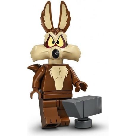 LEGO® Série Looney Tunes - Coyote- 71030