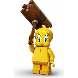 LEGO® Minifig Looney Tunes Series - Tweety Bird - 71030