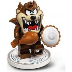 LEGO® Minifig Looney Tunes Series - Tasmanian Devil - 71030