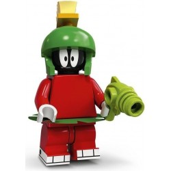 LEGO® Minifig Looney Tunes Series - Marvin the Martian - 71030