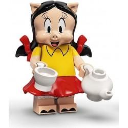 LEGO® Série Looney Tunes - Petunia Pig - 71030
