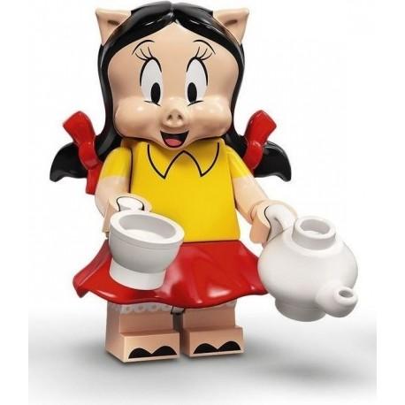 LEGO® Minifig Looney Tunes Series - Petunia Pig - 71030