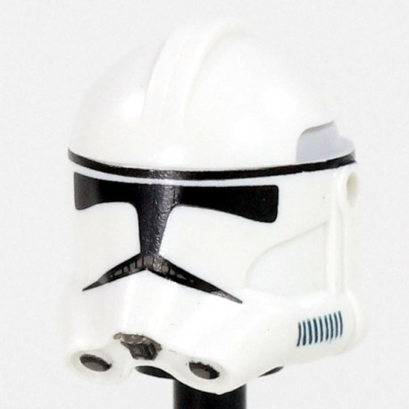 Clone Army Customs - RP2 Plain Helmet