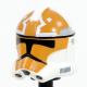Clone Army Customs - RP2 332nd (earth orange) Helmet