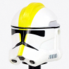 Clone Army Customs - RP2 327th Yellow Helmet