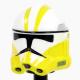 Clone Army Customs - RP2 13th Battalion Helmet
