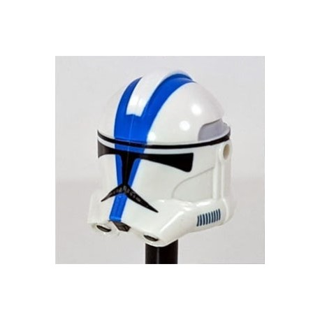 Clone Army Customs - RP2 Concept 501st Helmet