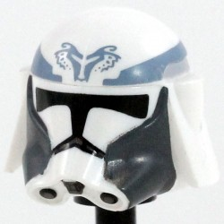 Clone Army Customs - Realistic Heavy Wolfpack Helmet