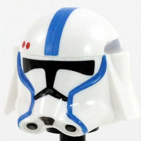 Clone Army Customs - Realistic Heavy Blue Assault Helmet