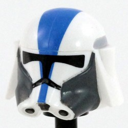 Clone Army Customs - Casque Realistic Heavy 501st