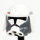 Clone Army Customs - Casque Realistic Heavy Baccara