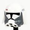 Clone Army Customs - Realistic Heavy Baccara Helmet