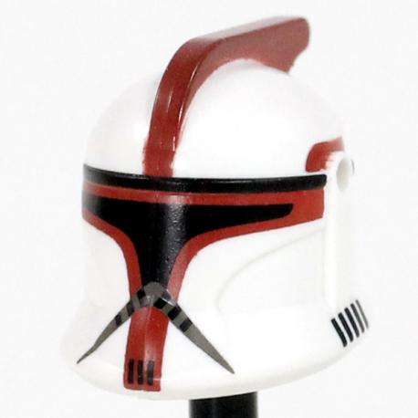 Clone Army Customs - Phase 1 Dark Red