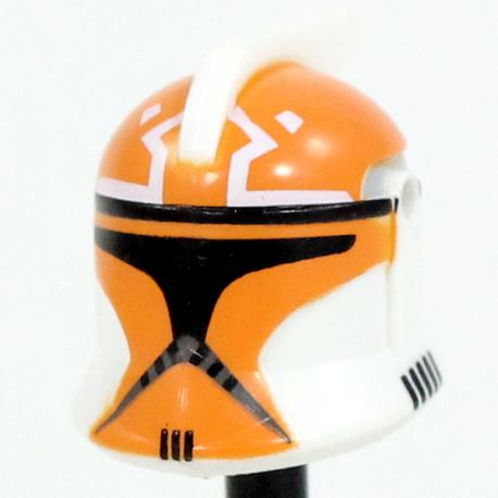 Clone Army Customs - Casque Phase 1 332nd Orange