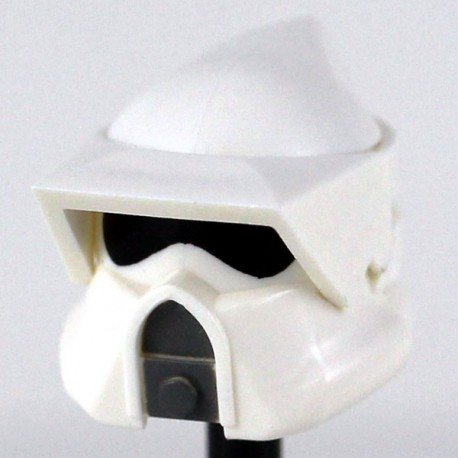 Clone Army Customs - ARF ADV Plain Helmet