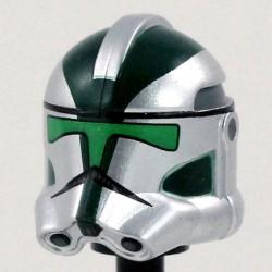 Clone Army Customs - Casque RP2 Metallic Gree