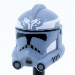 Clone Army Customs - Casque Clone Phase 2 Wolfpack Invert