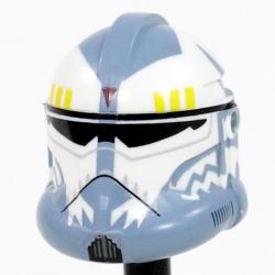 Clone Army Customs - Realistic Recon Wolf Sand Blue Helmet