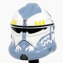 Clone Army Customs - Casque Realistic Recon Wolf Sand Blue