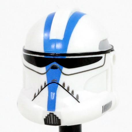 Clone Army Customs - Realistic Recon 501st Helmet