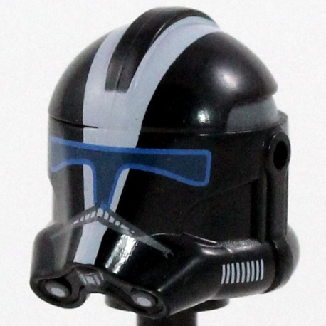 Clone Army Customs - Casque RP2 501st Stealth