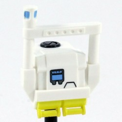 Clone Army Customs - Commando Tech Pack Jaune