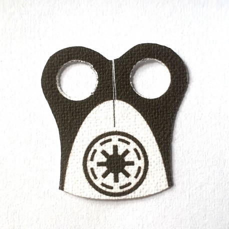 Clone Army Customs - Shoulder Cloth Pauldron Republic