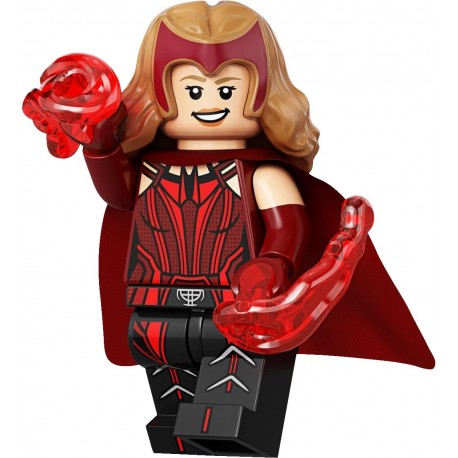 LEGO® Minifig Marvel Studios Series - The Scarlet Witch - 71031