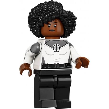 LEGO® Minifig Série Marvel Studios - Monica Rambeau - 71031